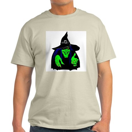 Wicked Witch Grey T-Shirt