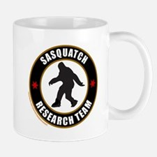 SASQUATCH RESEARCH TEAM Mug