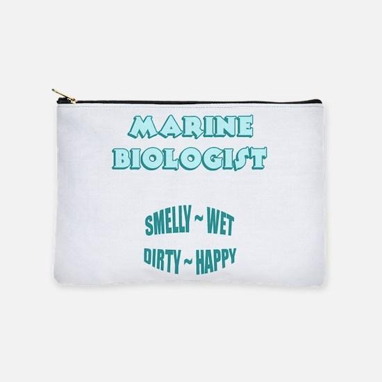marine-biologist-FI... Makeup Pouch