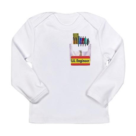 lil-engineer.jpg Long Sleeve T-Shirt