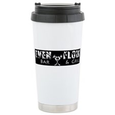 Even Flow Bar and grill Travel Mug