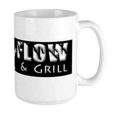 Even Flow Bar and grill Coffee Mug