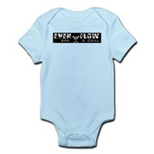 Even Flow Bar and grill Infant Bodysuit