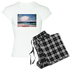 Beachy Day Pajamas