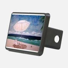 Beachy Day Hitch Cover
