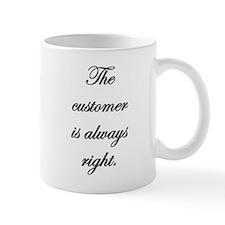 Cute Retail coffee Mug