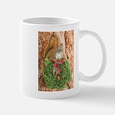 Christmas Friend Mug