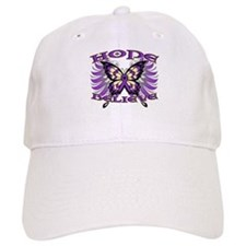 Hope Believe Alzheimers Baseball Cap