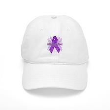 Hope Cure Alzheimers Baseball Cap