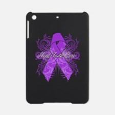 Hope Cure Alzheimers iPad Mini Case