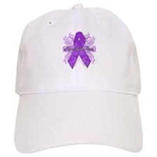 Hope Cure Alzheimers Baseball Cap