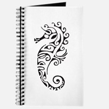 Tribal Seahorse Journal