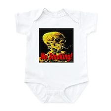 No Smoking! Infant Bodysuit