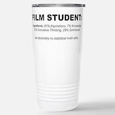 Unique Campus Travel Mug