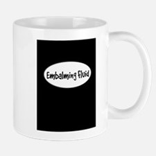 Embalming fluid flask.PNG Mug