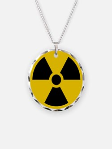 Nukes Necklace
