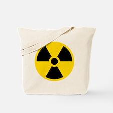 Nukes Tote Bag