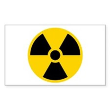Nukes Decal