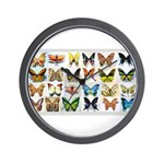 montrealfood.com Wall Clock