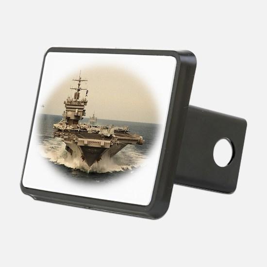 USS Enterprise Hitch Cover