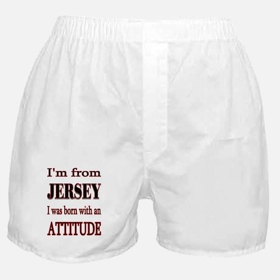 Jersey Attitude.png Boxer Shorts