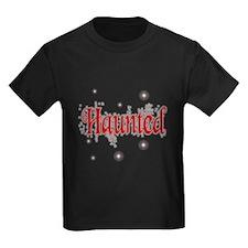Haunted T