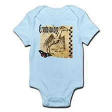 Wild Things Cryptids Infant Bodysuit