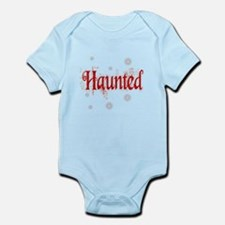 Haunted Infant Bodysuit