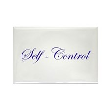 Self-Control Rectangle Magnet