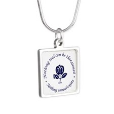 Course in Miracles Pendant