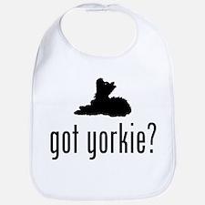 Yorkshire Terrier Bib