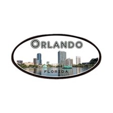Orlando Patches