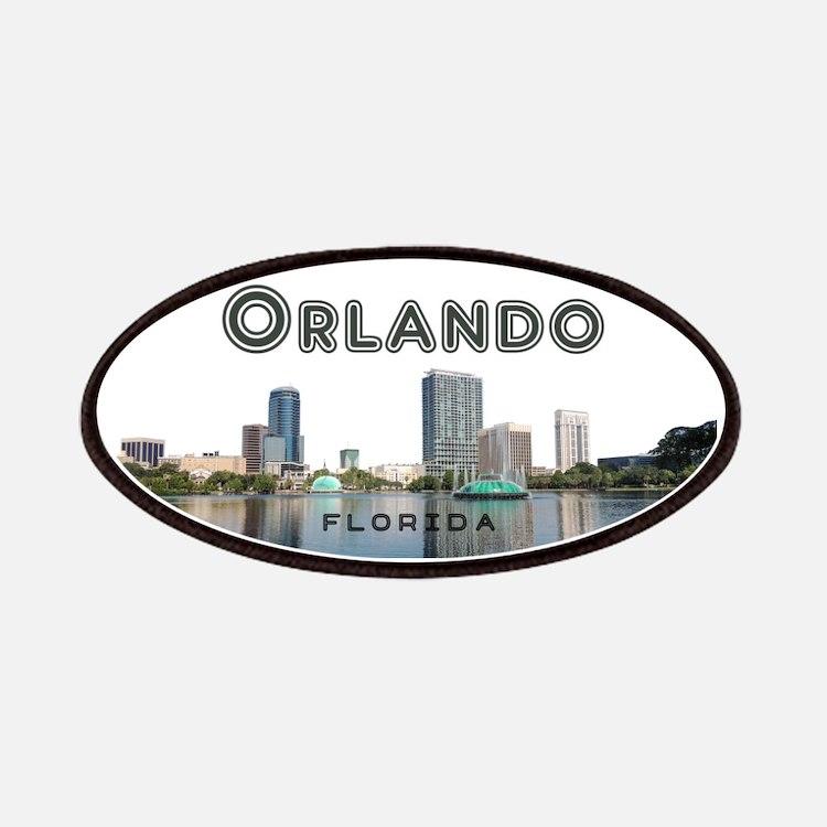 Orlando Patches