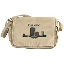 Orlando Messenger Bag