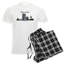 Orlando Pajamas