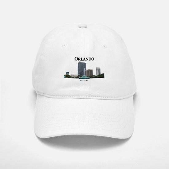 Orlando Baseball Baseball Cap