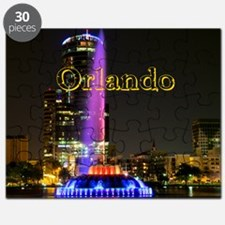 Orlando Puzzle