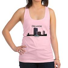 Orlando Racerback Tank Top