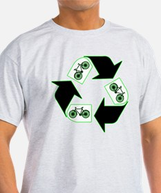 Recycle Your Cycle T-Shirt