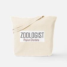 Zoologist (Phylum Chordata) Tote Bag