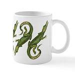 Crocodiles Mug