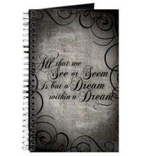 Dream Within A Dream Journal