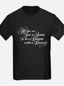 Dream Within A Dream T