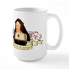 Catherine Of Aragon Mug