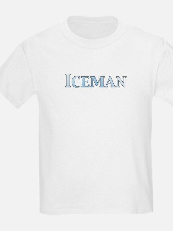 Iceman Kids T-Shirt