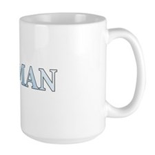 Iceman Mug
