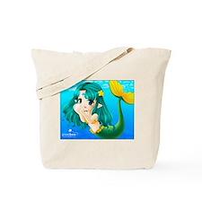 Bibi Mermaid Tote Bag