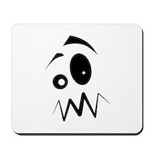 Overload Mousepad