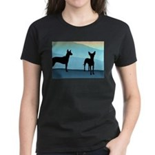Blue Mountain Xolo Tee