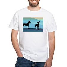 Blue Mountain Xolo Shirt